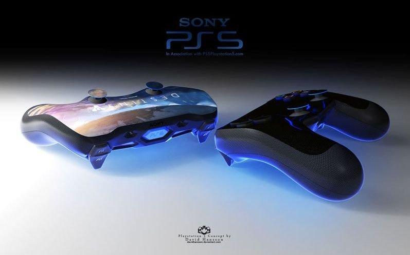 Rumores sobre el mando Dualshock de Playstation 5