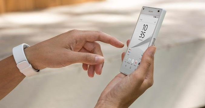 Las Small Apps de los Sony Xperia