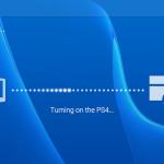 Problemas de conexión en la PS4