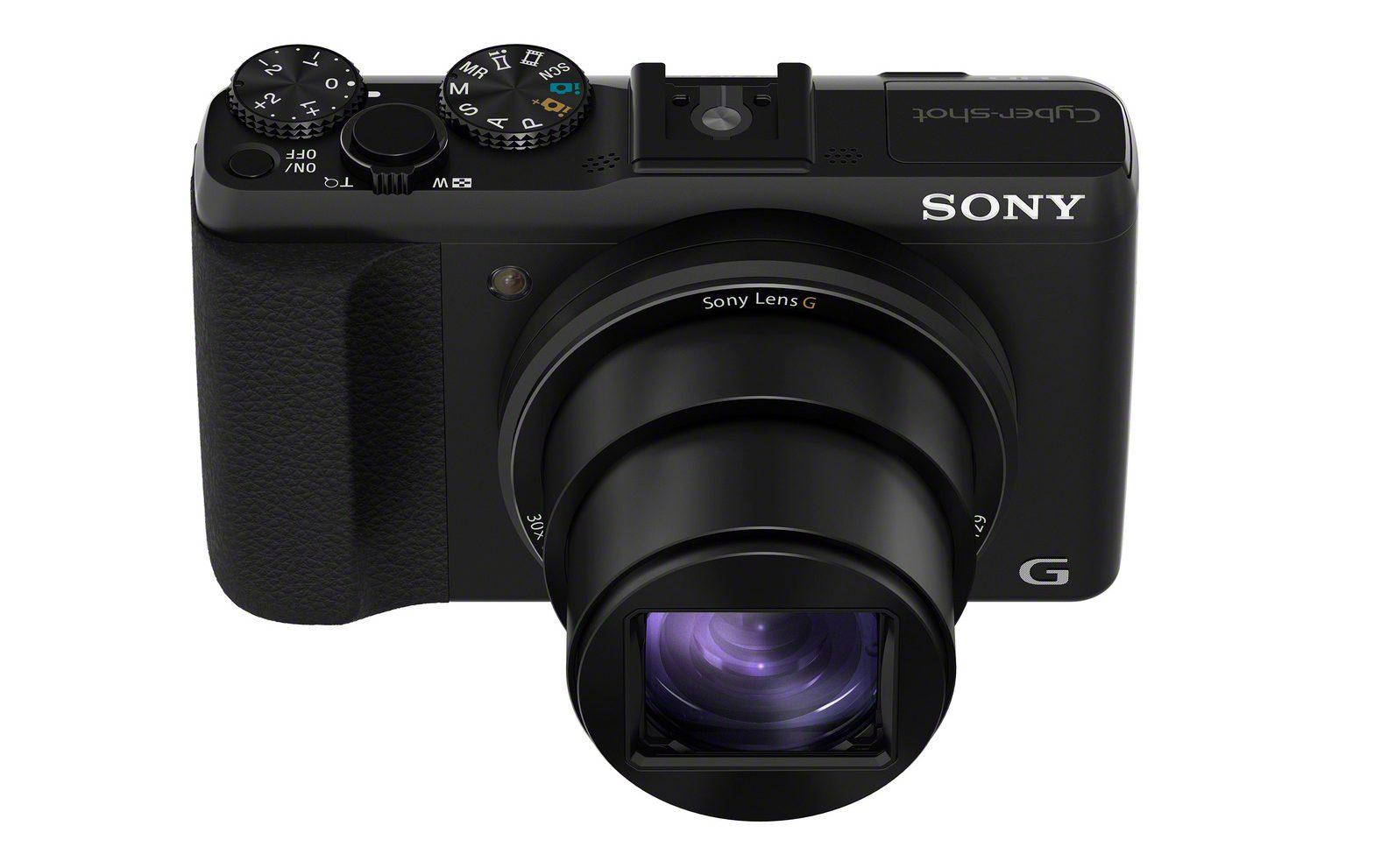 Cámara digital Cyber Shot Dsc-HX50V