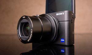 Mejores cámaras digitales Sony