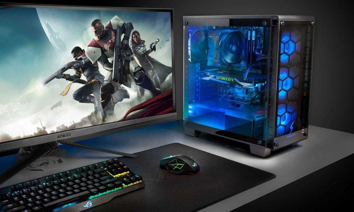 Qué PC gamer puedes montar por el precio de una PS4 Pro