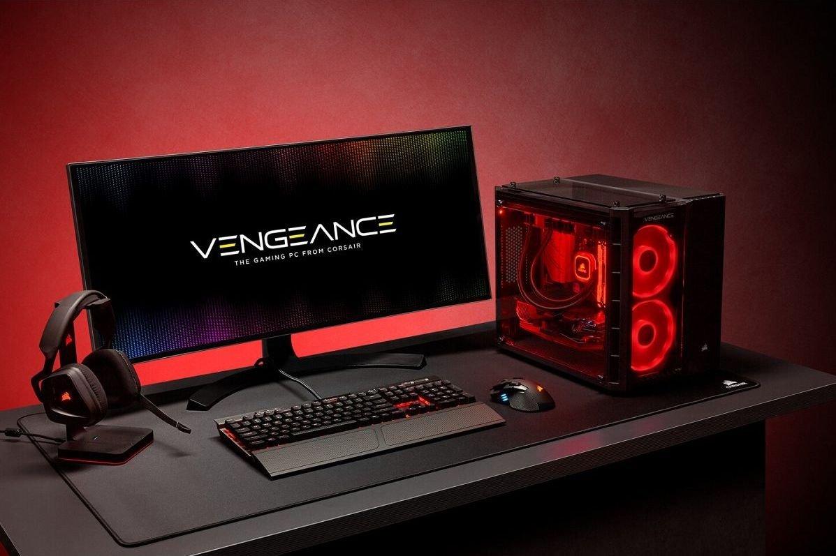 Los 5 mejores ordenadores gaming baratos