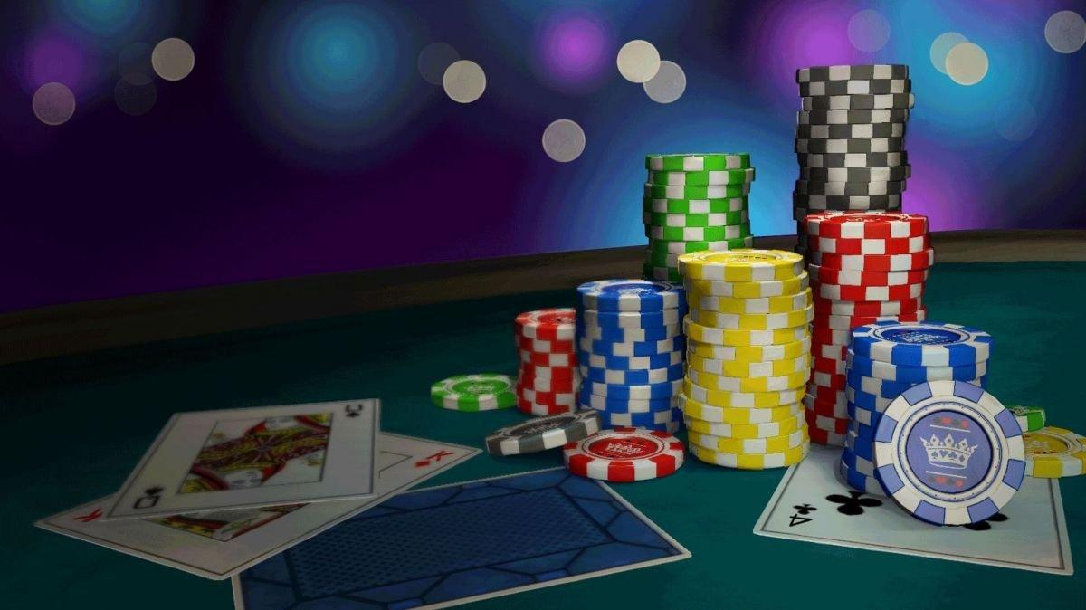 5 juegos de póker para PlayStation