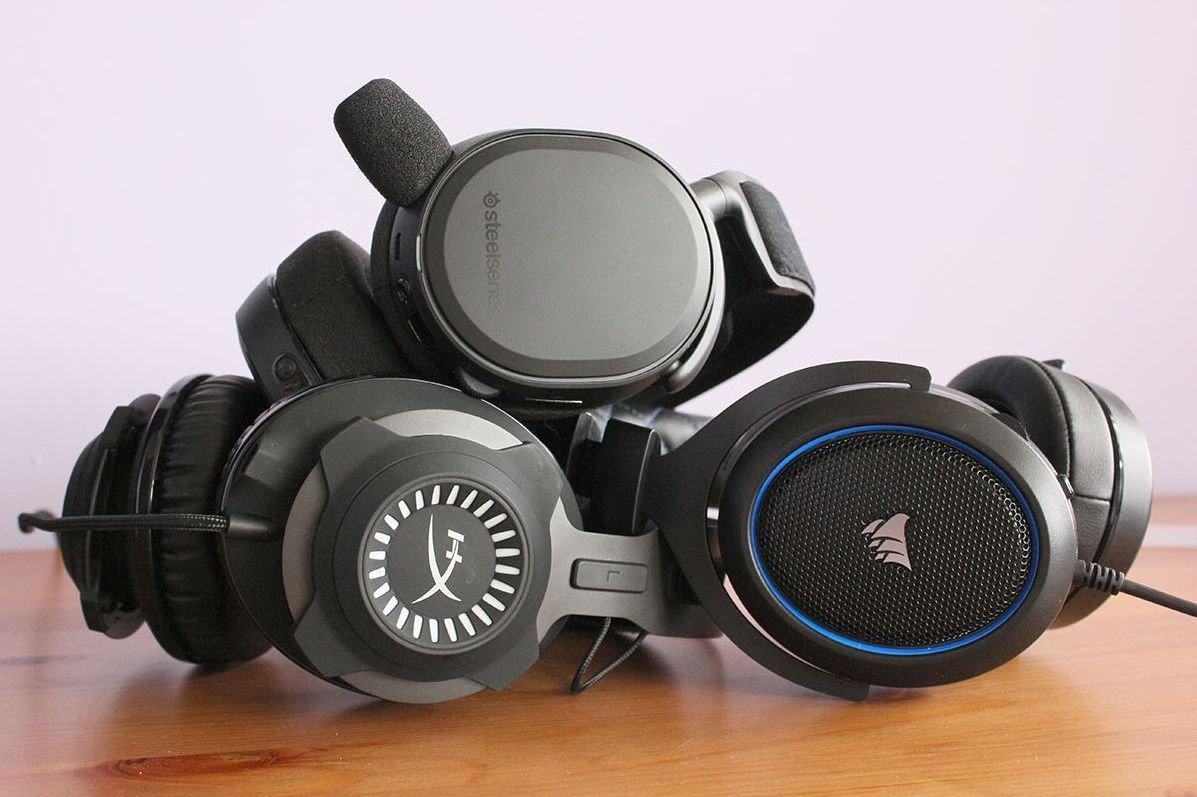 Diferencias entre auriculares normal, auriculares Hifi y auriculares gamer