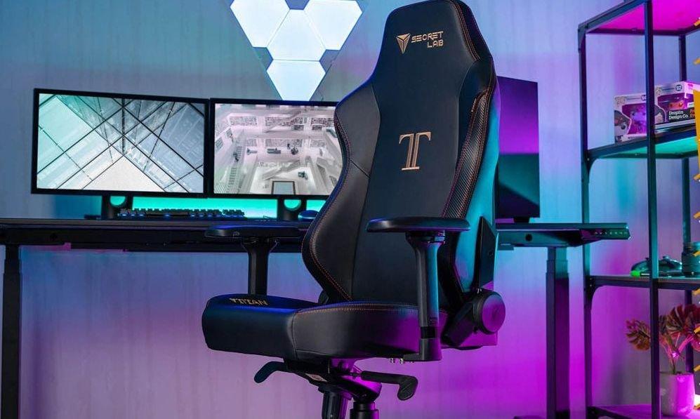 Las 8 mejores marcas de sillas gaming